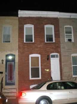 Renovated Upscale Rowhome Avail. In Butchers Hill