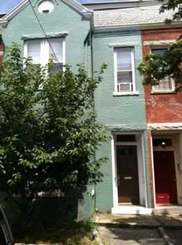 Wonderful Updated 4 Bedroom 2 Bath Row House Near