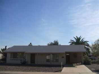 2 Bed, 1 Bath, Rental In Sun City