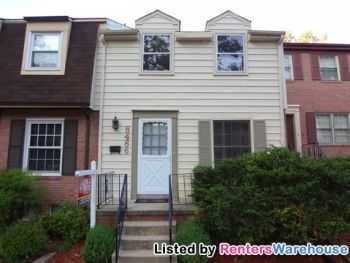 3 Bed2 Bath Townhouse In Laurel