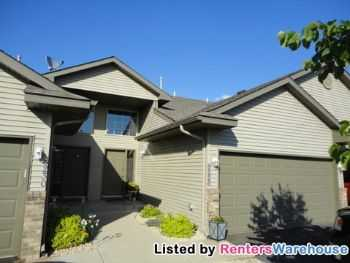 Great2bd2full Bath2car Townhome In Otsego!
