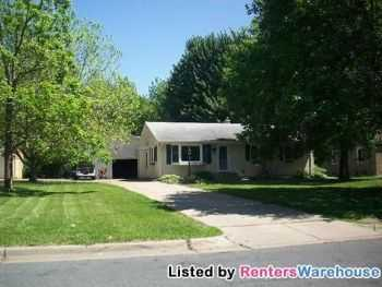 Very Nice 5bd2ba Home In Shoreview!