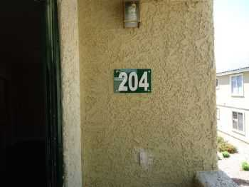 2 Bed, 2 Bath Condo Located In Gated Community.