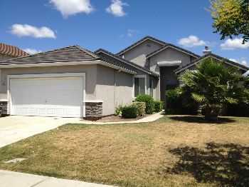 Lovely Stockton 4 Bedroom Home Weston Ranch Commu