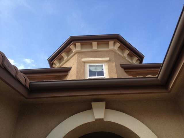 Rain Gutters Experts In Santa Ana Orange Garden Grove