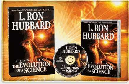 Dianetics: The Evolution Of A Science By L. Ron Hubbard