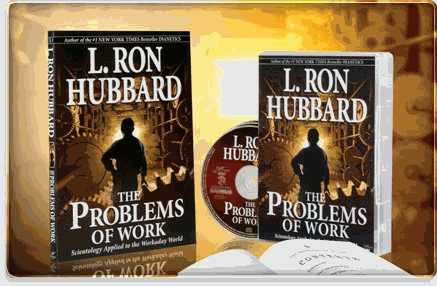 The Problems Of Work By L. Ron Hubbard