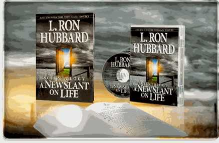 Scientology: A New Slant On Life By L. Ron Hubbard