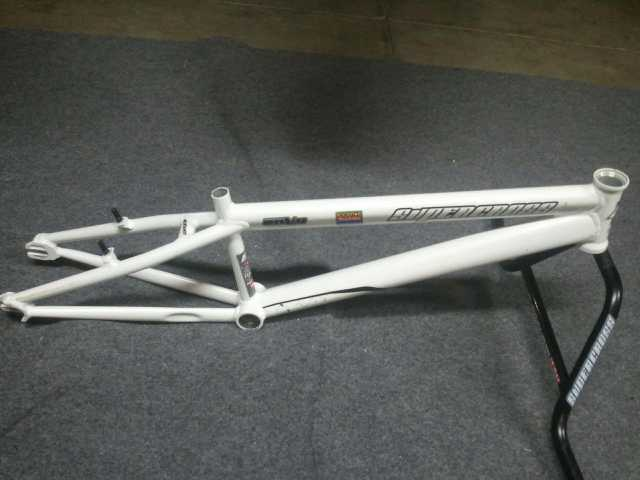 Supercross Envy Expert Xxl Frame