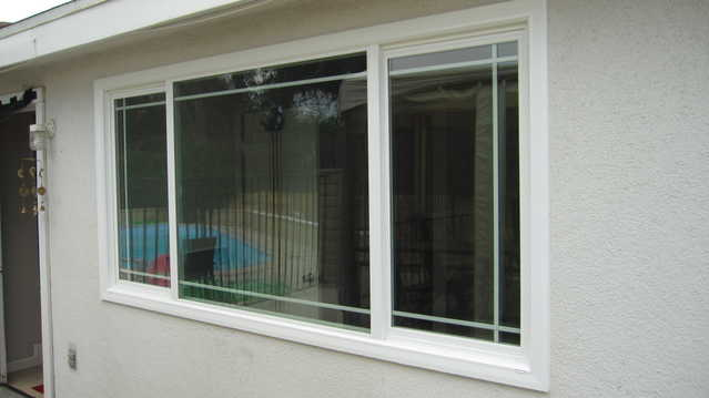 Vinyl Window, Door Replacement - Factory Direct