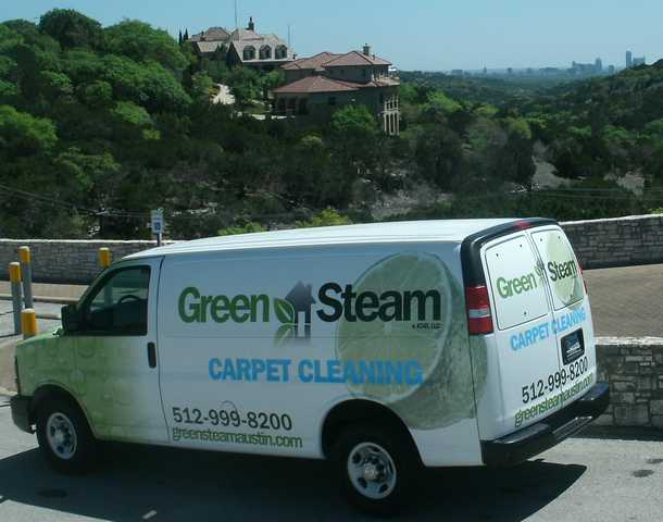 Green Steam Carpet And Upholstery Cleaning