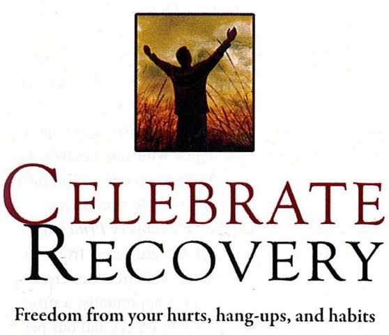 Celebrate Recovery At Sunlight Community Church