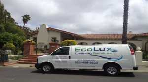 An Environmentally Friendly Carpet Cleaning Service