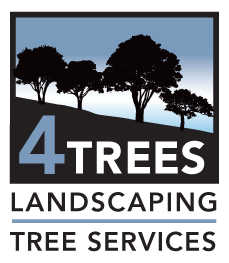 4 Trees Landscaping & Tree Services