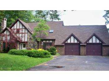 Tudor Bank Repo Home Great Condition Pocono Mtns Mls#12 - 6798