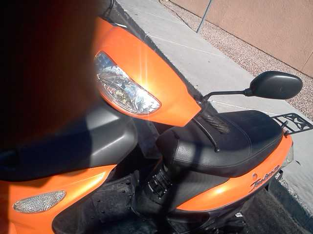 Moped 2012