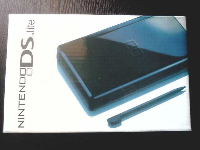 Brand New Nintendo Ds With 300 Games