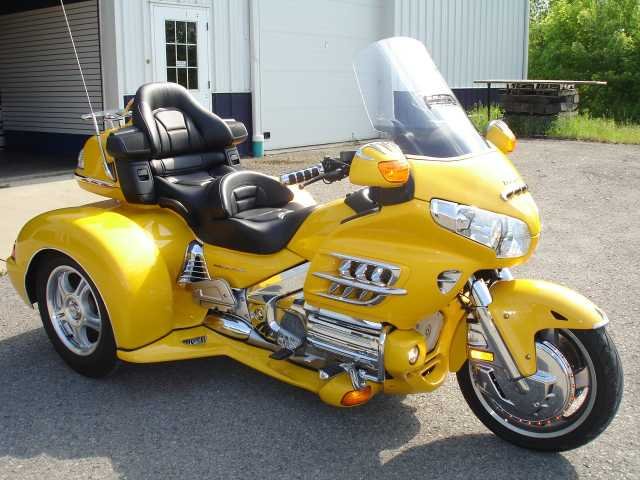 Goldwing trike for sale in pa autos post for Used motor trike sale