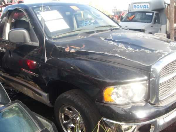 Dodge Ram 1500 2005 For Parts