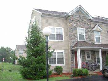 Pocono Mtn Northslope Townhouse W / Loft In Master Bd Mls#12 - 7176