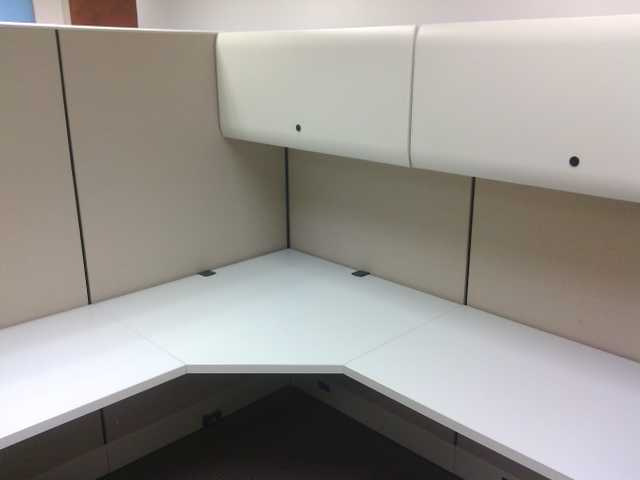 Best Prices On All Used Office Cubicles, Workstations!