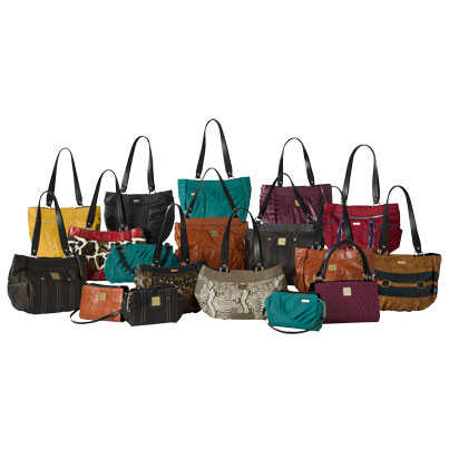 Owner, Mckenna's Magnetic Handbags / Miche Bag