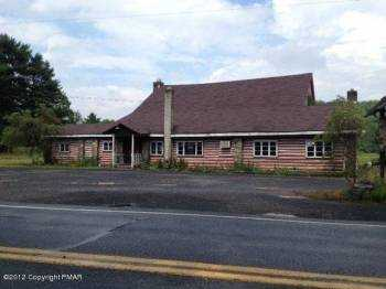 Former Wayside Inn - Colony Saloon Cresco Pocono Mtns Mls#12 - 6665