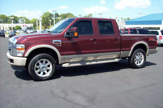 2010 ford f250 king ranch crew cab 4wd powerstroke 37k mi ford f250 truck 41 900. Black Bedroom Furniture Sets. Home Design Ideas