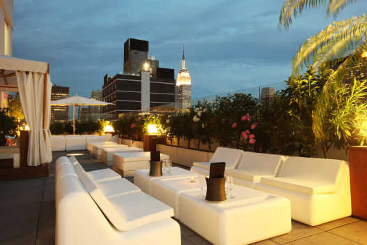Skyroom Roof Top 28th Of September