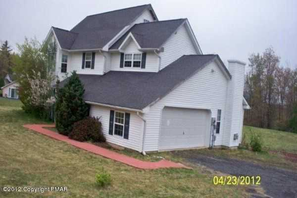 Bank Owned! Back On Market! Brodheadsville Repo! Mls# 12 - 8463