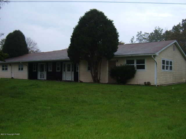 Brodheadsville Bank Owned 4plex! Great Investment Mls# 12 - 8528
