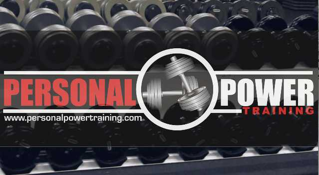 Personal Training For $25 / Workout Best In The Valley