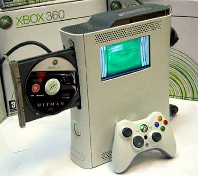 Xbox 360 Modification Service / Play More Games For Less!