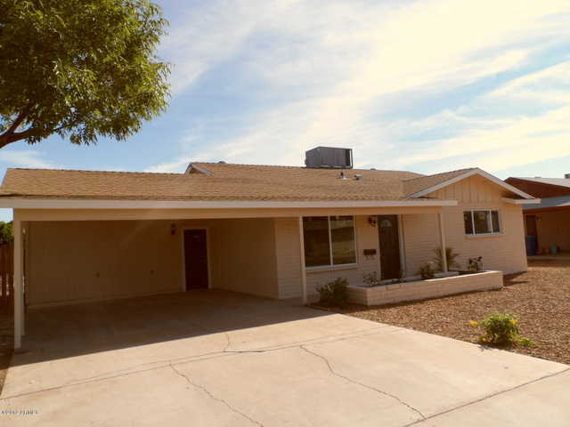 Large 4 Bedroom, 2 Bath Home Has Been Completely Remodeled