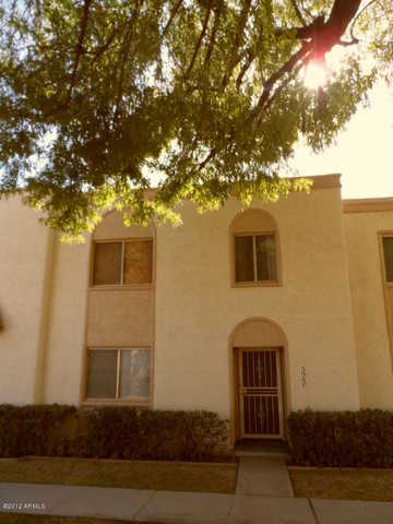 3 Bedroom, 2.5 Bath Townhome Is A Great Opportunity