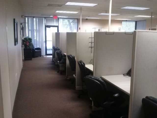 The Best Deals On Modular Used Office Furniture In South Florida!