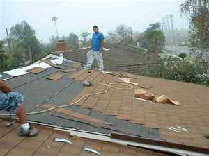 Roofer's Hail Damage Roofing Leads - Telemarketing