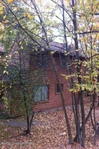 Pocono Mountains The Falls 2br Townhouse Rental! Mls #12 - 9647