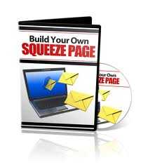 Squeeze Page Marketing Secrets