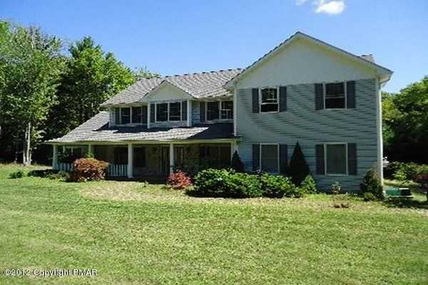 Bank Owned Custom Built Center Hall 5br Colonial Mls#12 - 10147