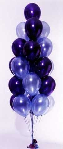 Las Vegas Balloon Decorating And Delivery Services