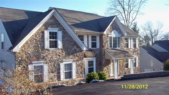 Stone Front 4br Colonial! Delaware Water Gap Views Mls#12 - 10110