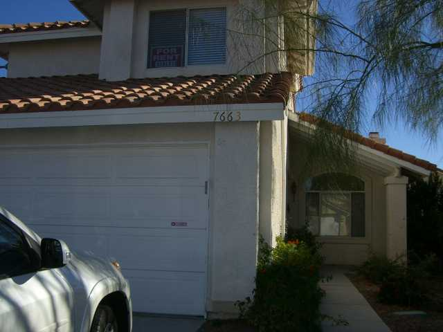 Home For Rent / 2 Story, 3 Bedrooms, 2.5 Baths