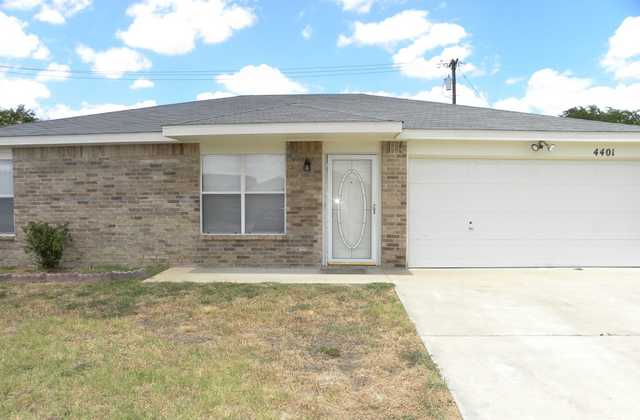 4 Bed 2 Bath Close To Fort Hood