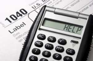 30% Discount On Individual Income Tax Preparation