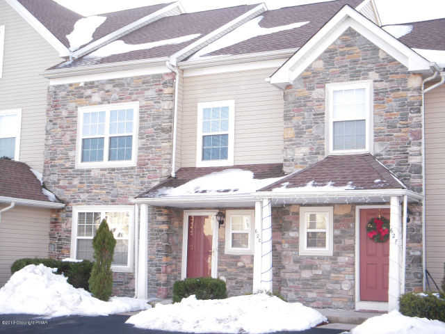 Northslope Iii 3br Townhouse W / Views Of Water Gap Mls#13 - 244