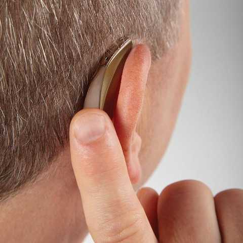 Hearing Aids > Telemarketing Sales Leads