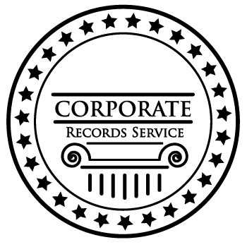 Corporate Records Service Olympia Wa