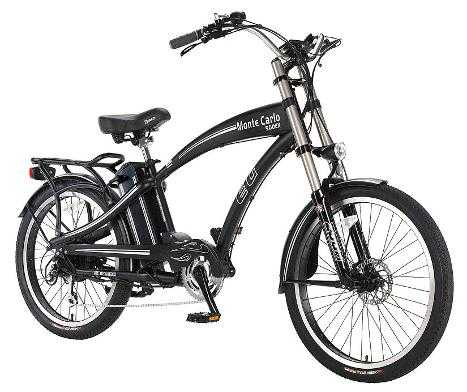 Eg Electric Bikes All Models In Stock