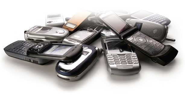 Donate Your Unwanted Cell Phones